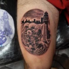 brendan lighthouse