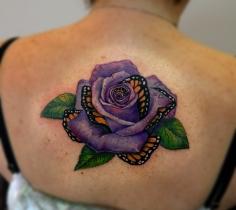melanie rose morph final