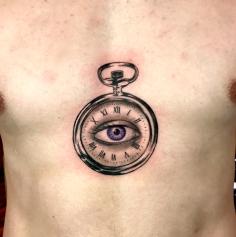 harrison clock