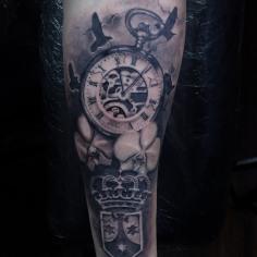 jason vielma pocket watch