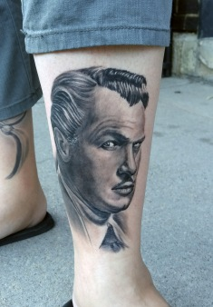 rev vincent price healed